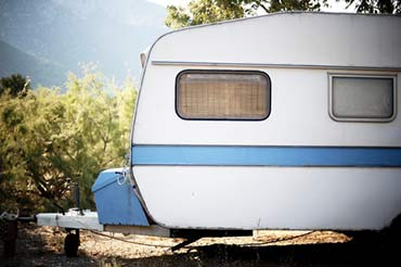 Buying caravan insurance has never been so easy  image